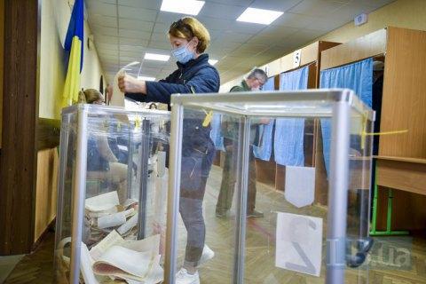 99,4% УИК завершили подсчет голосов на местных выборах