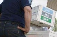 Бензин в  Украине опять подорожает