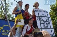 Харківська міськрада просить суд заборонити мітинг на підтримку Кернеса