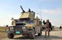 Иракские войска отбили у ИГИЛ последний захваченный город