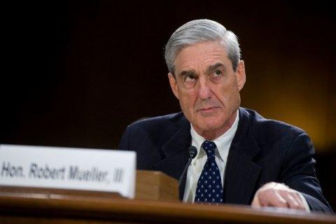 Суд в США потребовал предоставить Конгрессу полную версию доклада Мюллера