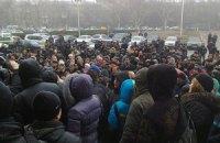 """Неизвестные """"заминировали"""" Одесскую облгосадминистрацию"""