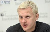 Шабунін: влада не піде на звільнення Холодницького
