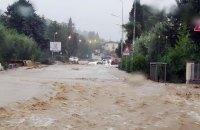 Через торнадо і сильні дощі в Італії загинули три людини