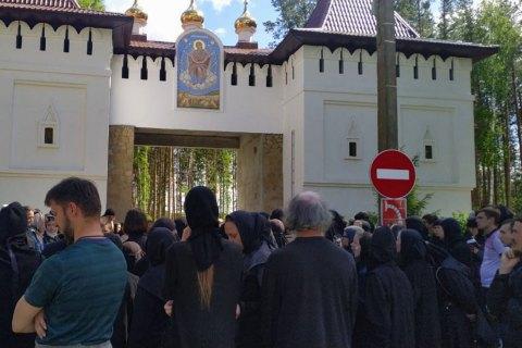 """РосСМИ сообщили о захвате """"духовником Поклонской"""" женского монастыря на Урале"""