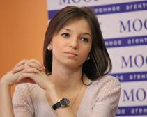 Победительница «Новой волны» надеется, что в Украине начнут защищать интеллектуальную собственность