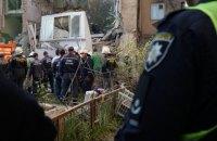 У Дрогобичі затримали двох комунальників через обвал будинку