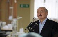 """Лукашенко запросив Венедіктову в Білорусь, щоб розібратися із затриманими """"вагнерівцями"""""""