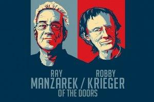 Учасники The Doors дадуть концерт у Києві