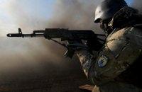 """""""Азов"""" біля Маріуполя дав бій групі терористів"""