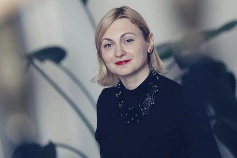 """Евгения Кравчук: """"Можно только поддержать решение СНБО и президента о санкциях против одного физического и ряда юридических лиц"""""""