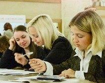 Регистрация на внешнее независимое оценивание 2012 года начнется 1 января