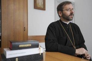 Русификацию Украины не остановить без диалога с РПЦ, - настоятель УГКЦ