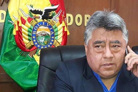 Протестующие шахтеры убили замминистра внутренних дел Боливии