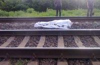 Боєць ЗСУ викинувся з поїзда у Хмельницькій області, - МВС