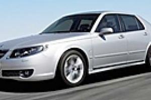 Компания Saab официально представила новый 9-5