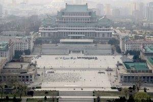 Пхеньян запретил въезд южнокорейцам в приграничную зону