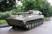 Харьковский завод Дерипаски прекратил производство военной техники