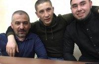 """Двоих фигурантов """"дела Хизб ут-Тахрир"""" отправили в спецблок"""