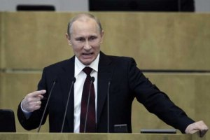 Путин пообещал укреплять демократию в России
