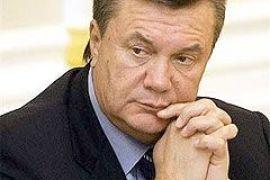 На Януковича подают в суд из-за НДС