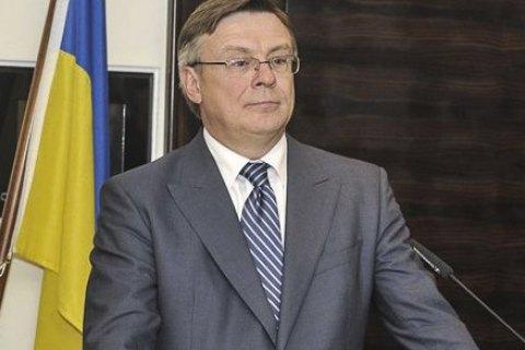 Прокуратура скерувала до суду обвинувальний акт щодо ексголови МЗС Кожари