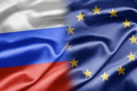 Економіка ЄС не потерпає від введення санкцій проти Росії, - доповідь Єврокомісії