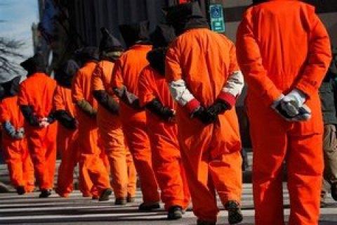 Білий дім анонсував звільнення в'язнів Гуантанамо після заяв Трампа про неприпустимість цього