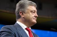 Порошенко - кримчанам: «Ми вас ніколи не залишимо й нікому не віддамо»