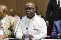 На виборах президента ДР Конго несподівано переміг опозиціонер Чисікеді