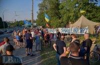 Забудовнику Протасового Яру анулювали дозвіл на встановлення парканів