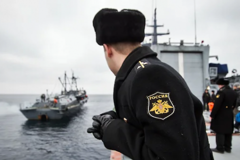После взрыва на полигоне в РФ в Белое море могли попасть тонны токсичного вещества, - СМИ