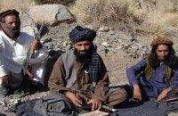 Пакистанские талибы убили 15 похищенных военных