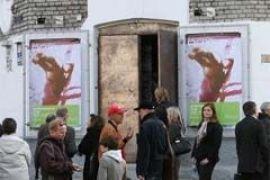 Почему арт в Украине стал небезопасным занятием