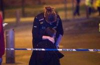 Полиция арестовала троих подозреваемых в причастности к теракту в Манчестере