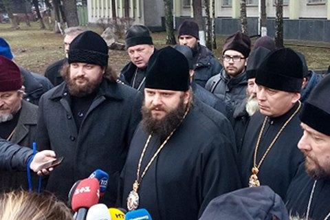 СБУ допросила дюжину ровенских священников УПЦ МП