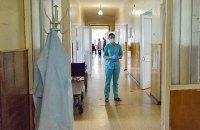 В Черновцах с подозрением на COVID-19 госпитализировали двух взрослых и ребенка