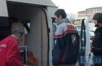 У Києві невідомий розстріляв перехожого з пістолета