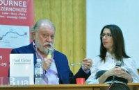 Meridian Czernowitz-2015: в ожидании литературного наводнения