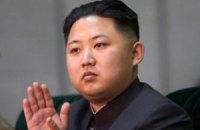 Ким Чен Ына заметили в Пхеньяне в компании неизвестной женщины