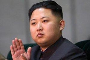 Пекін відхилив прохання Кім Чен Ина про візит у Китай