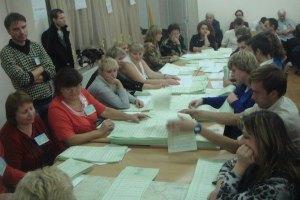 56,4% виборців проголосували за Кличка за підрахунками 98% протоколів
