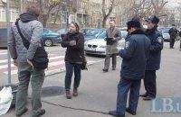 """Волинські волонтери під МВС вимагають покарати учасників """"сафарі"""" на фермерських угіддях"""