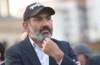 На парламентских выборах в Армении победил блок Пашиняна
