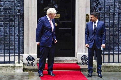 Стратегическая взаимность. Что получила Украина от соглашений с Британией
