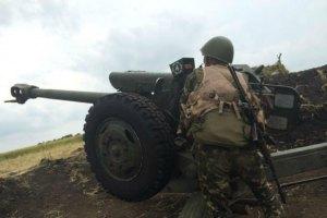 1 военный погиб и 4 ранены при обстреле горы Карачун возле Славянска