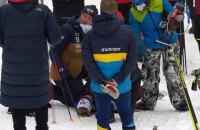 У норвезької біатлоністки під час гонки в Обергофі сталася фібриляція серця