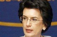 Бурджанадзе: Грузия грубо вмешалась в выборы Президента Украины