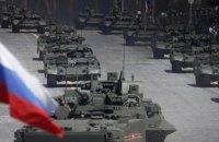 У МЗС Росії заявили, що Москва не має агресивних планів щодо України