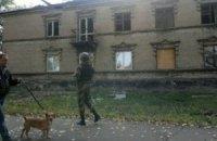 У Луганській області двоє військових отримали поранення